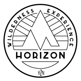 logo horizon experience organisme de survie et bushcraft